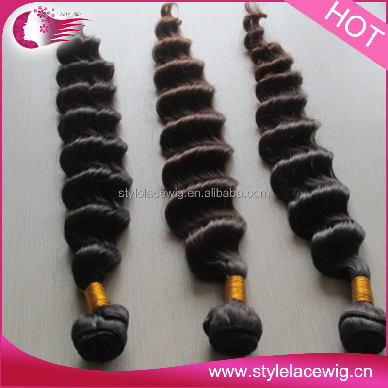 Best Selling In Africa Factory Price japanese synthetic hair weave