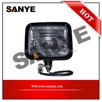 Wa320 Work Lamp 421-06-23350