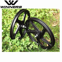plastic bicycle bike rim 20 inch