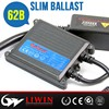 wholesale china DC 12V 35W ballasts hid ballast hid xenon ballast 35w for mitsubishi 1200 car