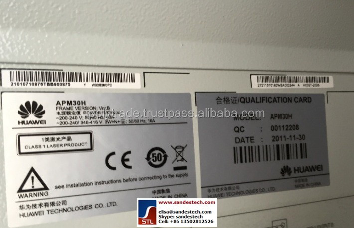 Huawei Apm30h Outdoor Cabinet Outdoor Power System For