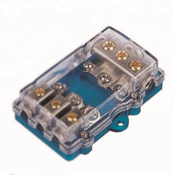 car audio distribution anl fuse block 3 fus distribution fuse block