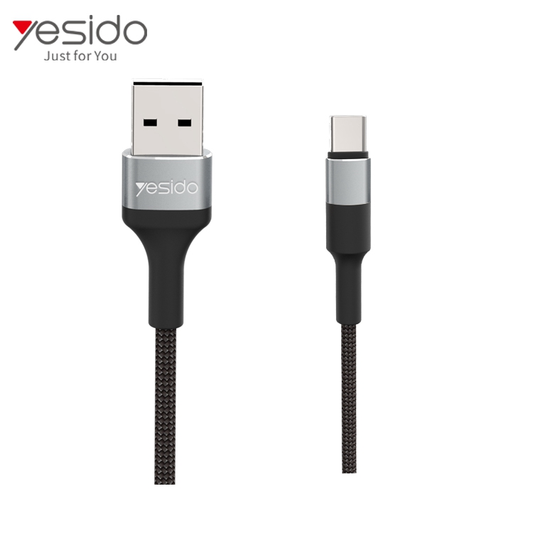 Black mfi nylon fiber for iphone charger cable ,for iphone 8 <strong>apple</strong> certified braided cable