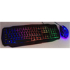 Promotion USB Interface LED Gaming Keyboard and Mouse Combo, KMC-316G