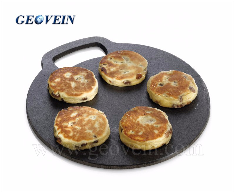 Kitchen Craft 27cm Cast Iron Dosa Plate Crepe Pan Buy Cast Iron