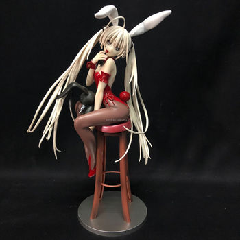High polishing PVC quality anime toys with CE certificate