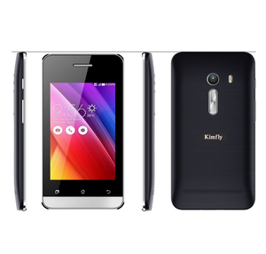 Hot selling Kimfly F26 3 5 inch spreadtrum 6531 chipset 500mah battery best  touch screen mobile