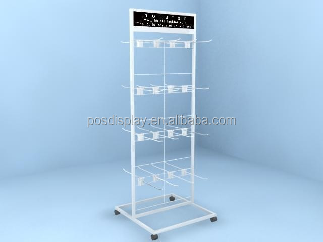 Mozaïek display plank/tegel display rack/keramische tegel display stand