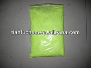 Optical Bleaching Agent / fluorescent brightener VBL for paper making
