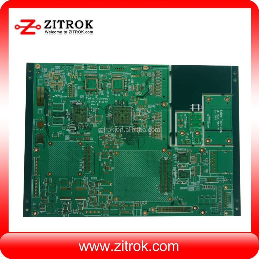 shenzhen din rail plastic pcb board holders with 1.6mm board thickness