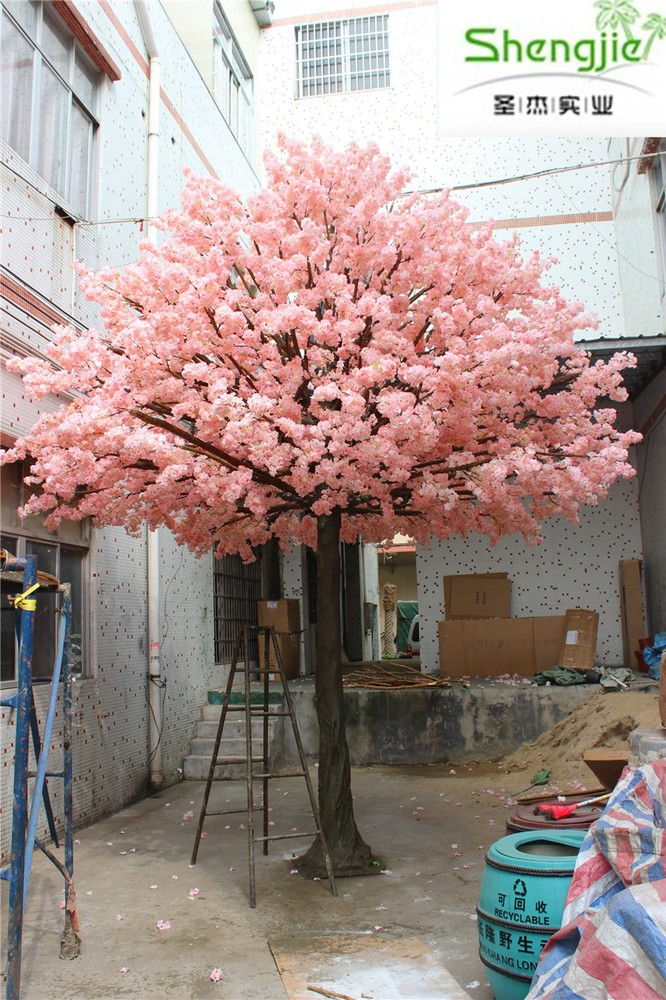 Wedding Arch Artificial Factory Price Tree Decorative Beautiful Cherry Blossom Branch