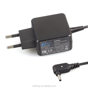 12V 1.5A Laptop Adapter for Acer ultrabook tablet iconia w3 a100 a200 a500 charger 3.0*1.0mm DC tip