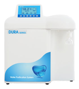 Dura F Eliminating endotoxin ultrapure water system