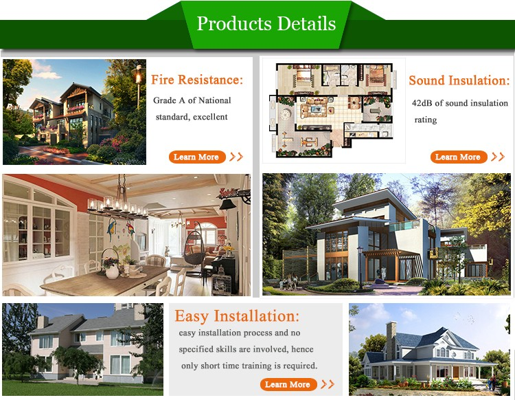 prefabricated houses prices,low cost house,wooden villa house