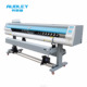 Audley S7000 single printhead automatic 1800 inkjet cd/dvd printer domino textile printer