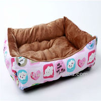luxury Indoor pet house/dog beds/cat beds