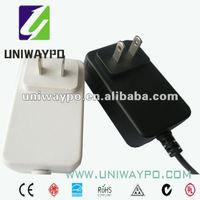 24W 8v 3a adaptors china, used laptop computer UL