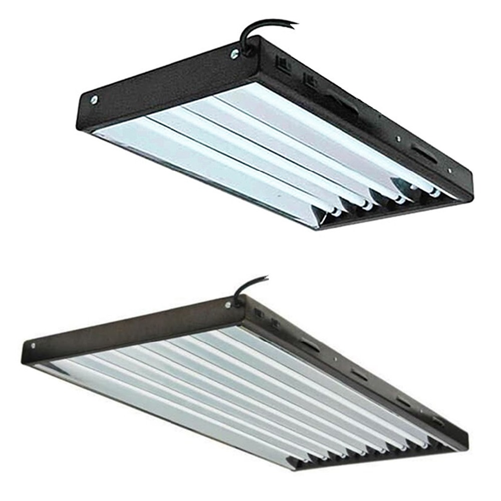 Hydroponics hengxiong 2ft 4ft t5 fluorescent light fixture buy t5 light fixturet5 light fixturet5 light fixture product on alibaba com