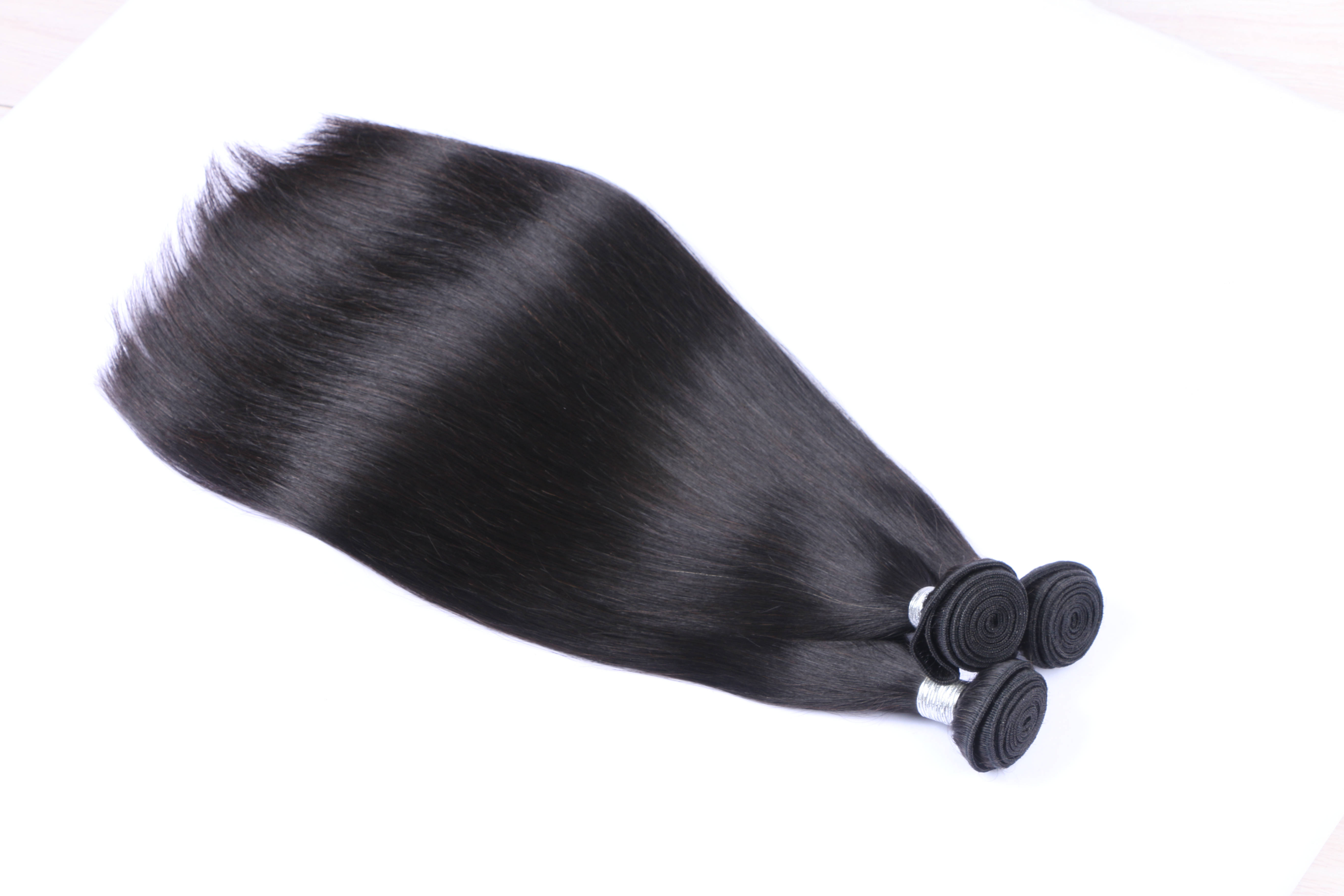 Best selling unprocessed indian women long hair hairstyles straight long hair south hair extensions