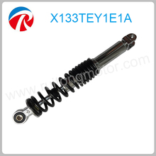 Monoshock motorcycle rear shock absorber