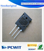 Brand new IGBT FGH40N60UFDTU with good offer