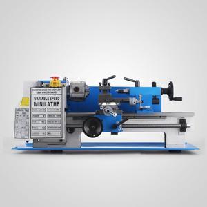 0618-3b mini metal lathe machine/small horizontal metal lathe price