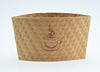 wholesale cheap price hot drink paper cup sleeve