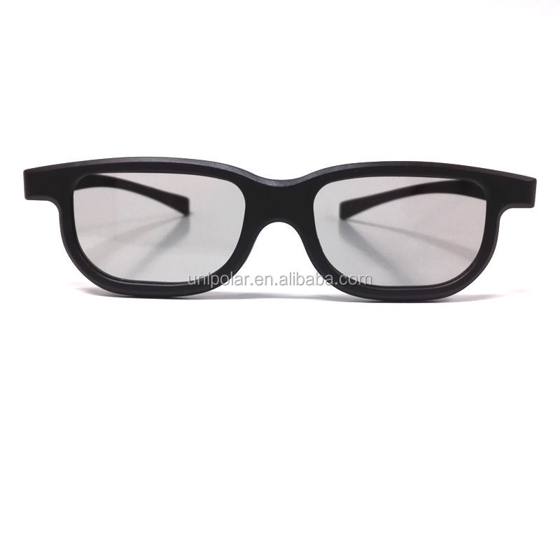 Hot selling competitive price 3d glasses