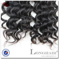 Pure Human Indian Remy Romance Curl Hair