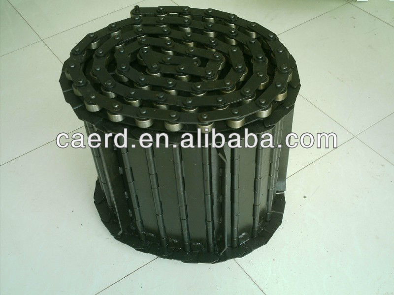 CAERD conveyor chains