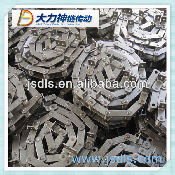 rubber conveyor chain