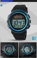 Skmei Solar Watch Instructions Digital Watch Dial Big Waterproof ...