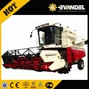 Heavy agricultural machinery combine harvester made in China