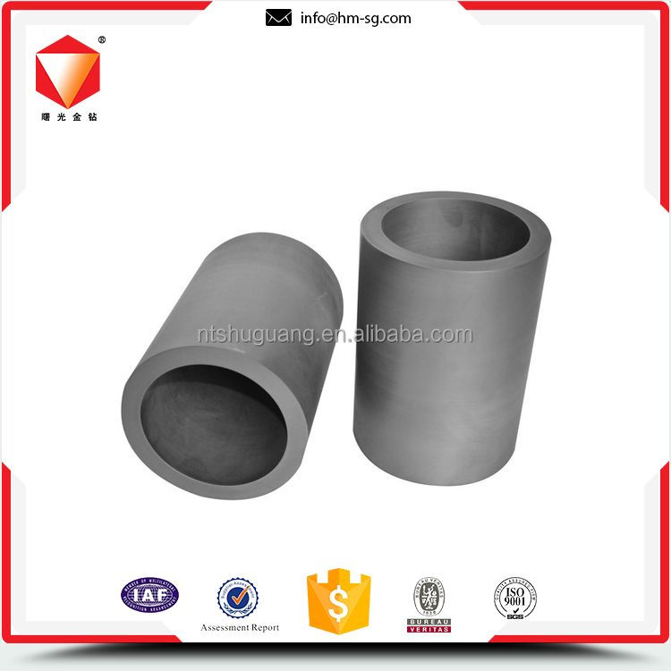 Cost price custom casting graphite ingot mould