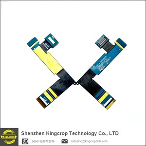 Hot sale! Free shipping for Samsung Galaxy Tab P1000 LCD flex cable.