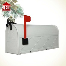 JHC-4024 America decorative modern mailbox/ santa mailbox/ for wholesale