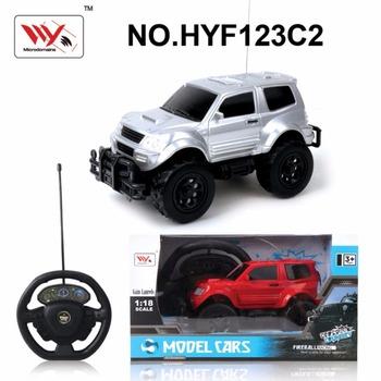 Die Cast Car Metal Model 1:18 With Radio Control Toy Car - Buy 1:18 Diecast  Cars Model,Diecast Car Metal 1:18,Radio Control Toy Car Product on