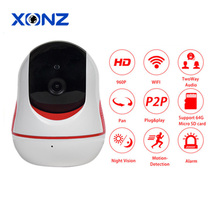 IP dome camera pan tilt wireless ip security surveillance system program p2p hd ip camera multicast
