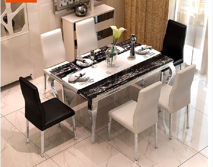 Classic Luxury Marble Dining Table (sz-dt032) - Buy Marble Dining ...