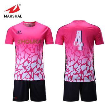 6fb34e93eb2a7 Personalizado sublimación diseño fútbol camisa fabricante fútbol Jersey  conjuntos de equipo uniformes Kits DE FÚTBOL Camisetas