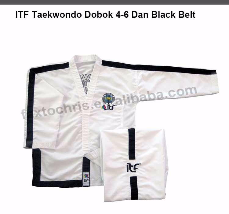 Top Pro Ultra Taekwondo Master Itf Dobok - Buy Itf Approved Dobok  Taekwondo,Taekwondo Uniform Kids Kimono Dobok Taekwondo,Uniformes De  Taekwondo