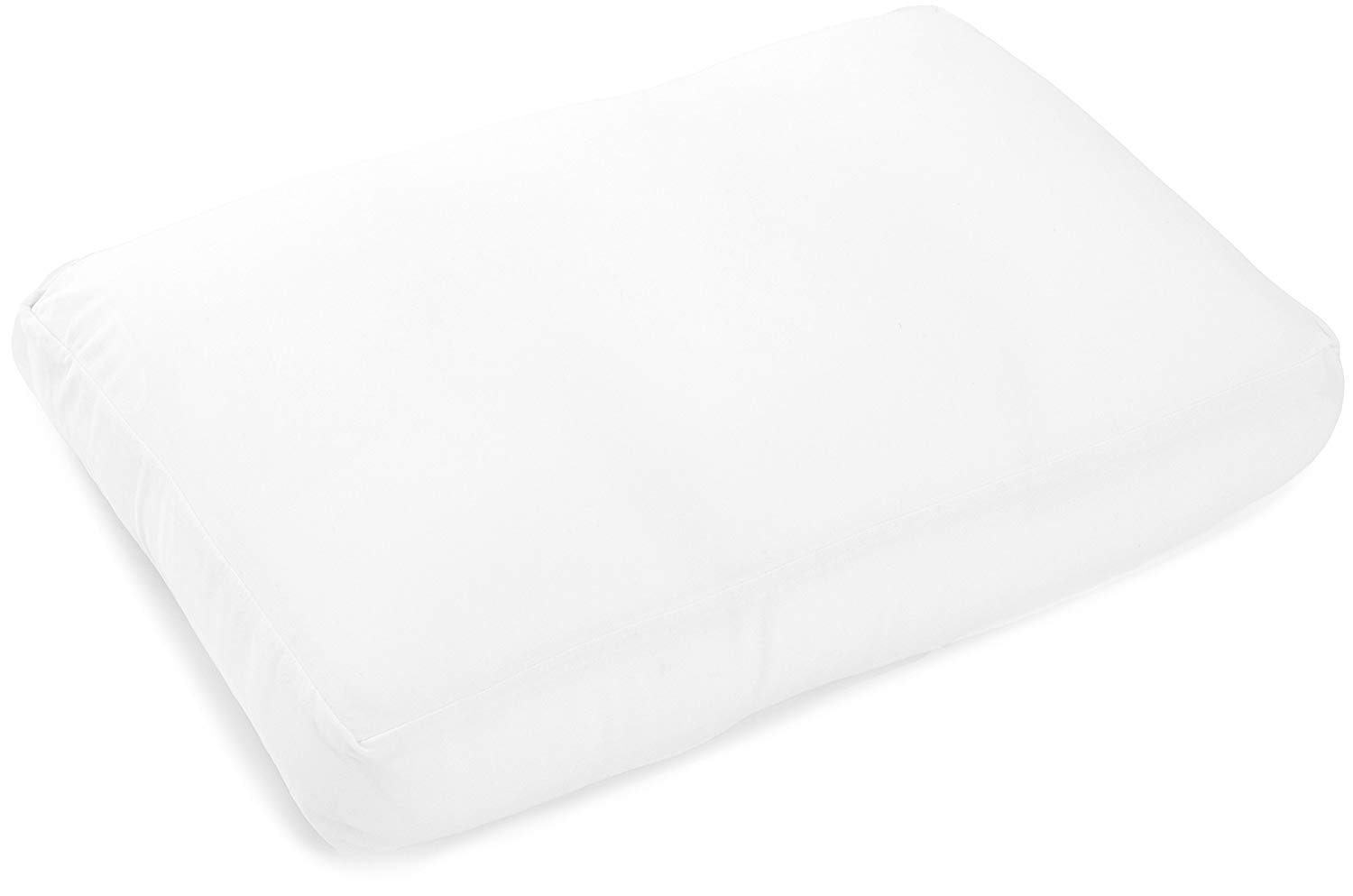 Hydraluxe Premium Molded Foam Bed Pillow Standard White Comfort Revolution cheap exquisite comfort contour pillow, find exquisite
