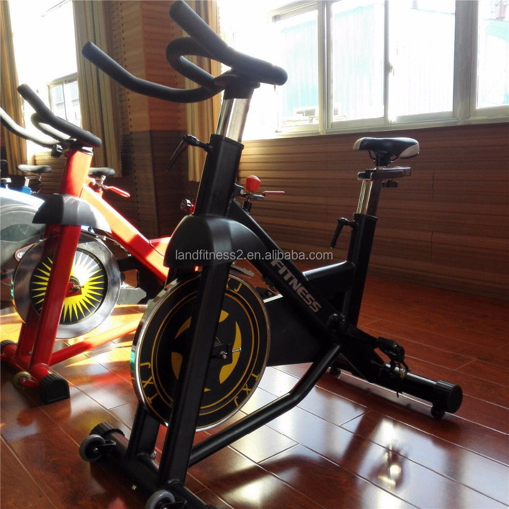 Factory direct supply spro sport spinning bike/body care fitness equipment/spinning bike