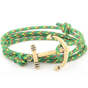 Whole Best Price Anchor Bracelet Meaning Nylon
