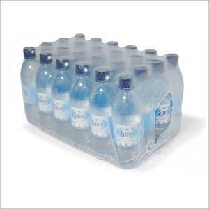 pe transparent shrinking film for bottle water/Beverage Bottle PE Heat Shrink Wrapping Film