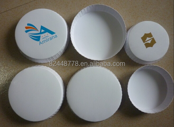 Hotel Use Disposable Paper Glass Cover Buy Glass Cover