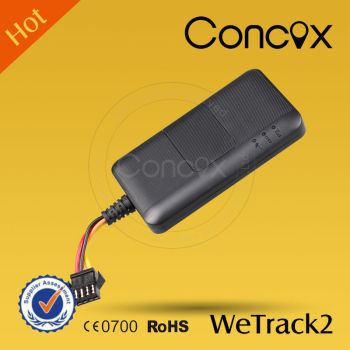 CONCOX WE TRACK2 Gps Tracking Equipment 60384059095 on best buy auto gps tracker