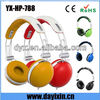 2013 fashionable bluetooth low price supper bass single pin headset