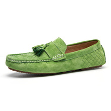Made in Turkey Cheap Men casual loafer driving Shoes