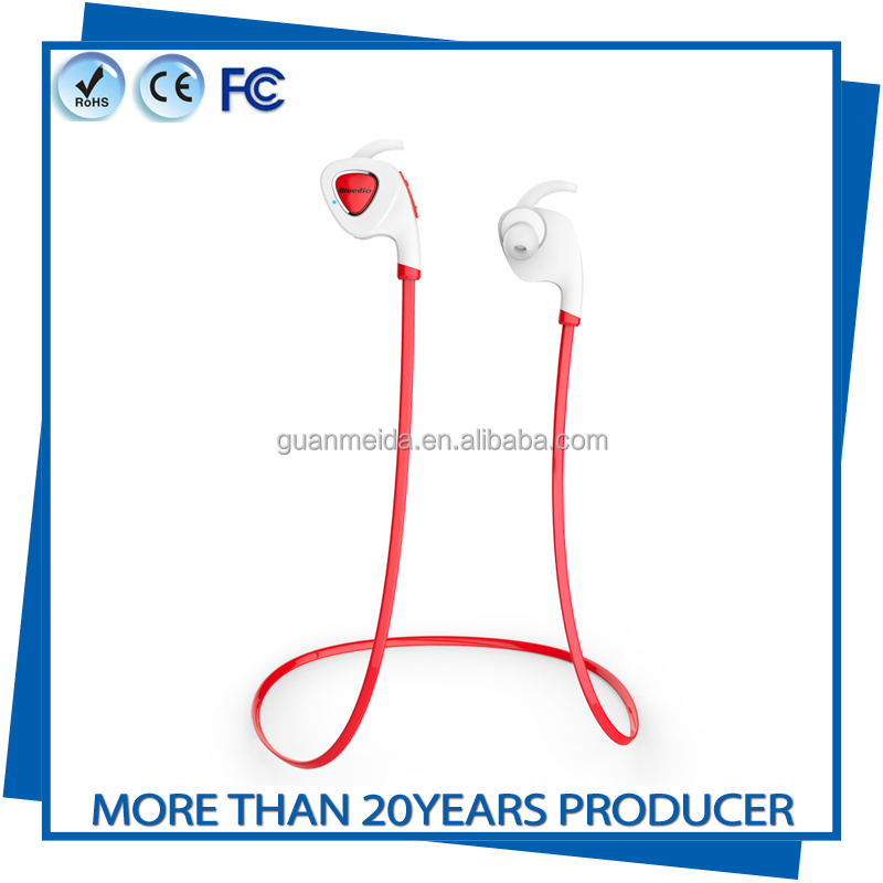 wireless double ears adjustable headband bluetooth headset phone